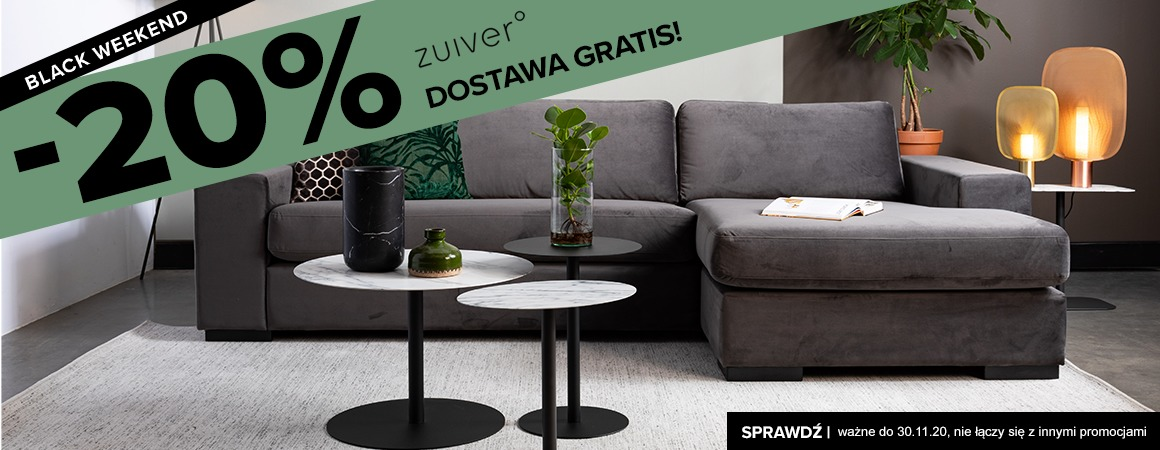 Zuiver -20%