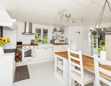 Kuchnia I Jadalnia W Stylu Skandynawskim Jakie Dodatki