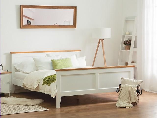 Jakie łóżko Wybrać Do Sypialni Meble Meblepl