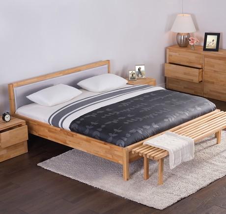 ławeczka do sypialni