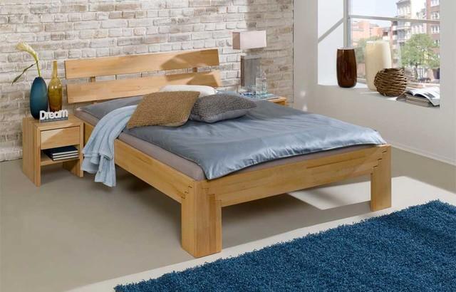 łóżko Do Sypialni Z Jakiego Rodzaju Drewna Meblepl