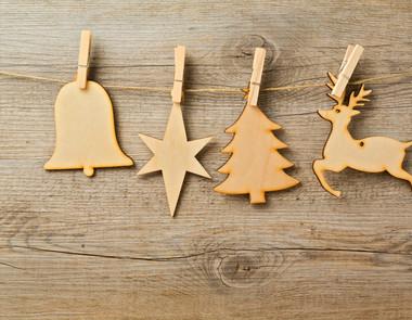 świąteczne Dekoracje Do Domu Gotowe I Ręcznie Robione