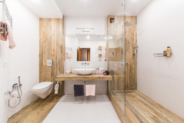 Blat Drewniany Do łazienki Co Należy Wiedzieć Przed