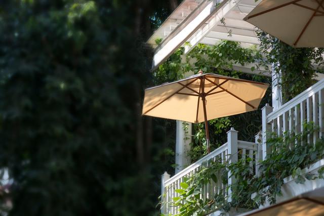 Parasol Na Balkon Czyli Jak Spędzać Czas Na świeżym