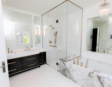 łazienka W Stylu Nowojorskim łazienka Meblepl